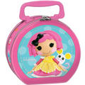 Lalaloopsy Tin Box