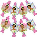 Princess and the Frog Blowouts 8ct