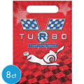 Turbo Favor Bags 8ct