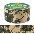 Digital Camo Duck Tape 10yds
