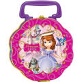 Sofia the First Tin Box