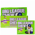 Sour Apple Big League Chew 12ct