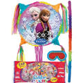Add-a-Balloon Frozen Pinata Kit