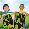 Teenage Mutant Ninja Turtles Potato Sack Race Bags 6ct