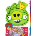 Angry Birds King Pig Pinata Kit