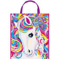 Lisa Frank Rainbow Horse Tote Bag