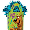 Scooby-Doo Balloon Weight