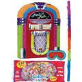 Jukebox Pinata Kit - Classic '50s