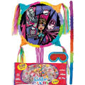 Add-a-Balloon Ghouls Monster High Pinata Kit