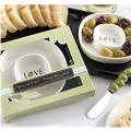 Olive You Olive Tray & Spreader