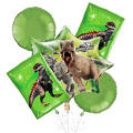 Jurassic World Balloon Bouquet 5pc