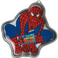 Spiderman Cake Pan 12in