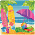 Surf's Up Party Supplies