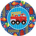 Fire Engine Fun Party Supplies
