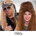1980s Accessories