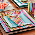 Stripe Style Party Supplies