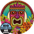 Tropical Tiki Party Supplies