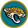 NFL Jacksonville Jaguars Party Supplies