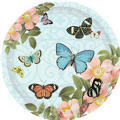 Butterfly Dreams Wedding Party Supplies