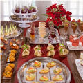 Christmas Mini Tasting Party