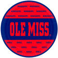 Mississippi Rebels Party Supplies