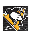 NHL Pittsburgh Penguins Party Supplies