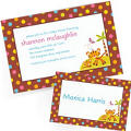 Custom Baby Shower Invitations & Thank You Notes