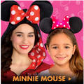 Minnie Mouse Costumes & Accessories