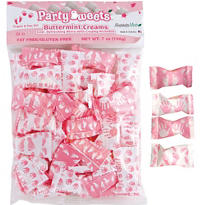 It's a Girl Baby Shower Pillow Mints 50ct