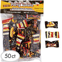 Fiesta Party Sweets 50ct