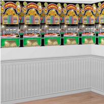 Casino Slot Machines Room Roll
