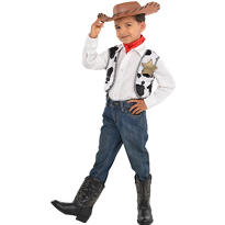 Woody Costume Kit