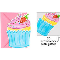Sweet Treat Jumbo Invitations 8ct