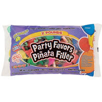 Pinata Filler Candy and Toys 2lbs