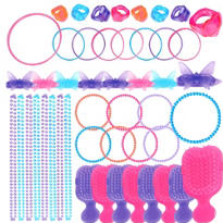 Girls Party Favor Pack 48pc