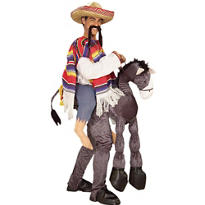 Adult Hey Amigo Mexican Costume
