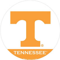 Tennessee Volunteers Magnet