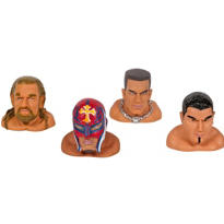 WWE Thumb Superstars 4ct
