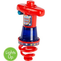 Light-Up Bouncing Dreidel