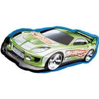 Hot Wheels Balloon - Racer