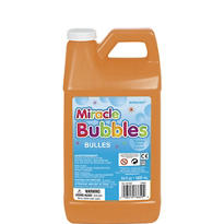 Super Value Bubbles 64oz