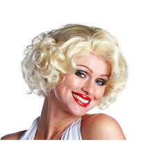 Starlet Sunny Blonde Premium Wig