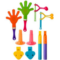 Party Noisemakers 100ct