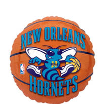 New Orleans Hornets Balloon 18in