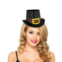 Pilgrim Mini Top Hat 4 1/4in