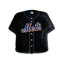 New York Mets Jersey Balloon 26in