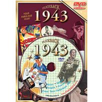 Year 1943 DVD