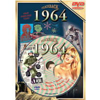 Year 1964 DVD