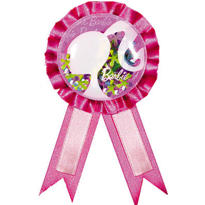 Barbie Award Ribbon