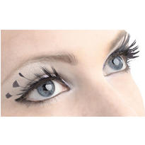 Dark Angel False Eyelashes